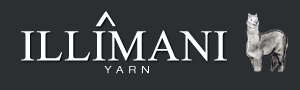 Illimani_yarn_logo